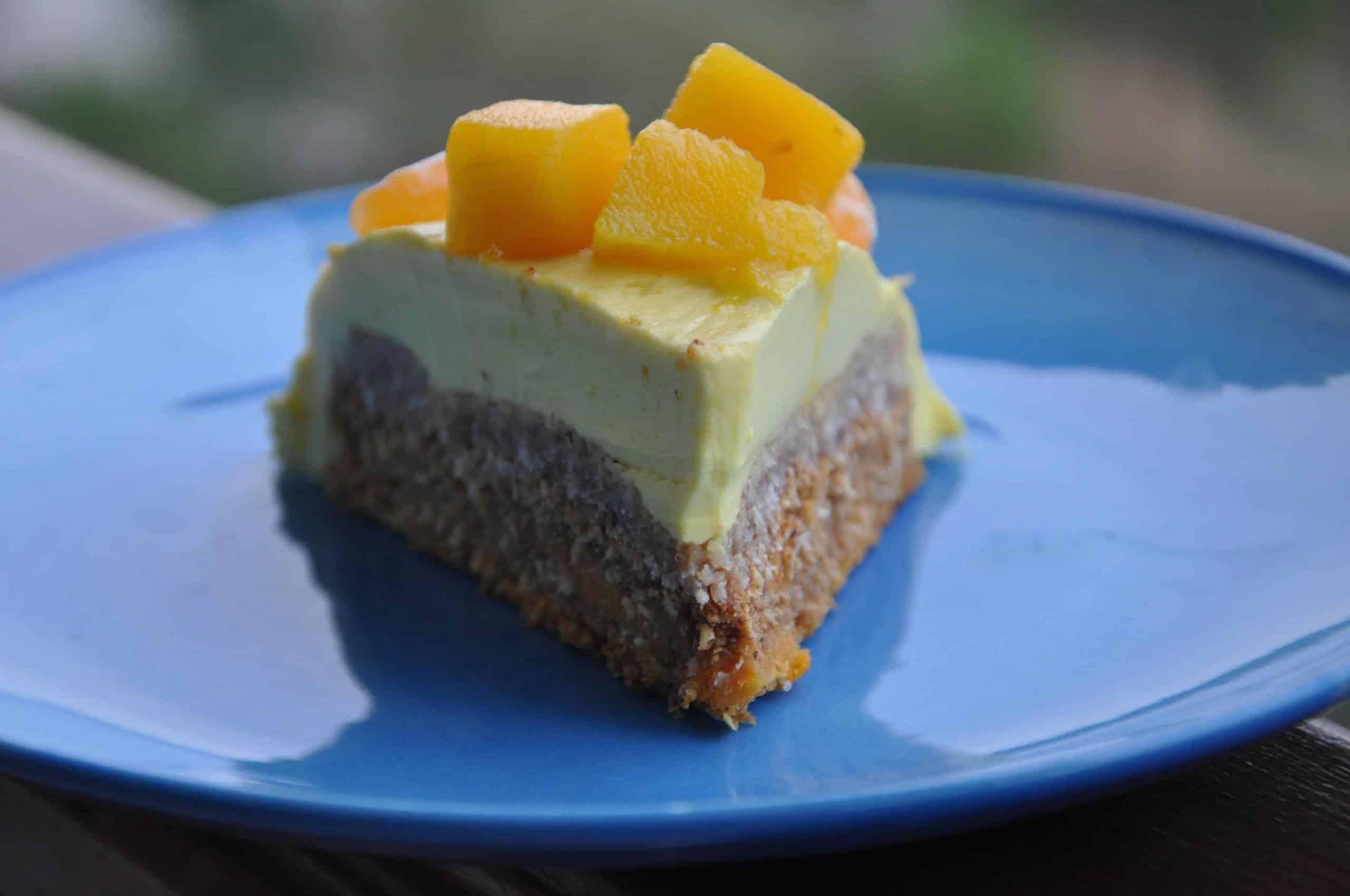 Tårta till fest (Paleo, AIP)