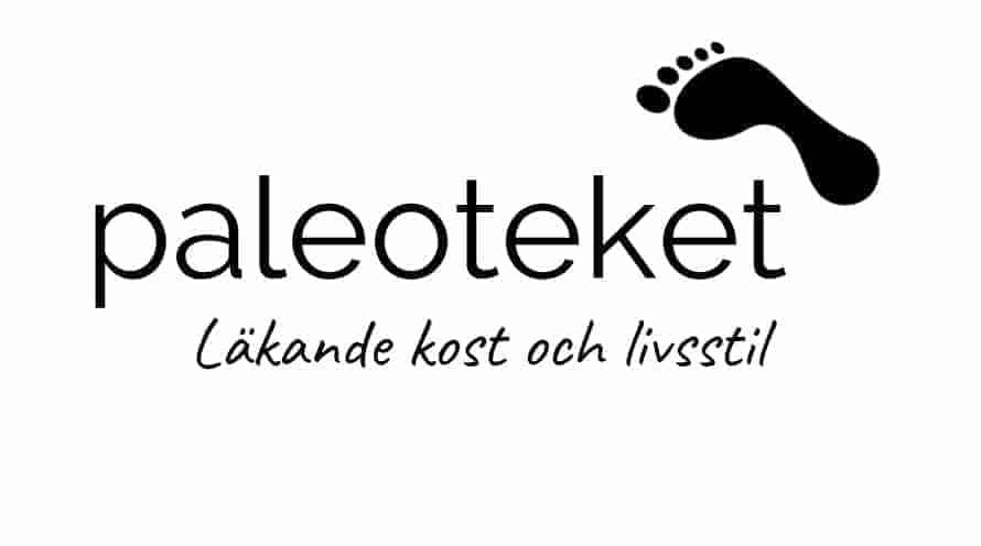 Paleoteket – Läkande kost och livsstil