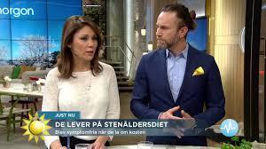 Intervju i TV4