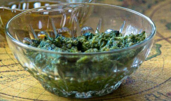Pesto (AIP Paleo)