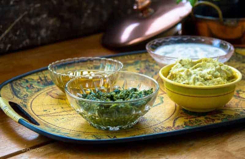 Hummus på kronärtskocka (Naturlig mat, Paleo, AIP)