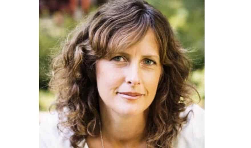 Avsnitt 48 Ann Fernholm om socker, allergier, mat för barn och forskning om kost