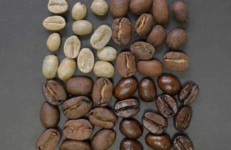 Avsnitt 50 Hälsoeffekter av kaffe – inflammation, stress och abstinens