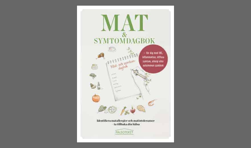 Mat och symtomdagbok