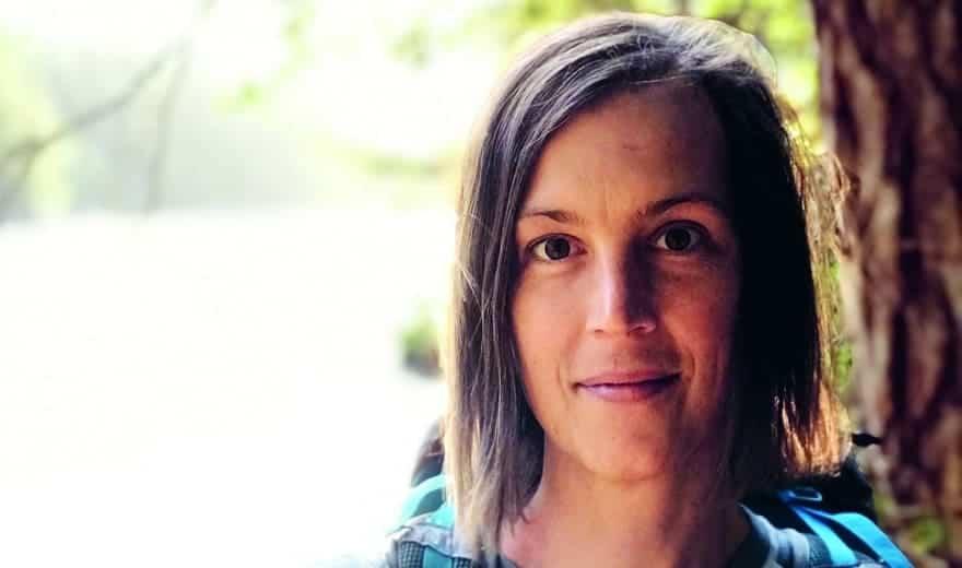 Elins hälsoresa med Hashimotos – naturvistelse, AIP och yoga hjälpte mig att läka