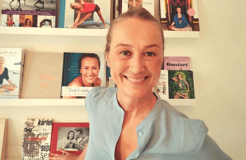 Avsnitt 53 Karin Björkegren Jones : Balans – naturlig väg till friskare sköldkörtel