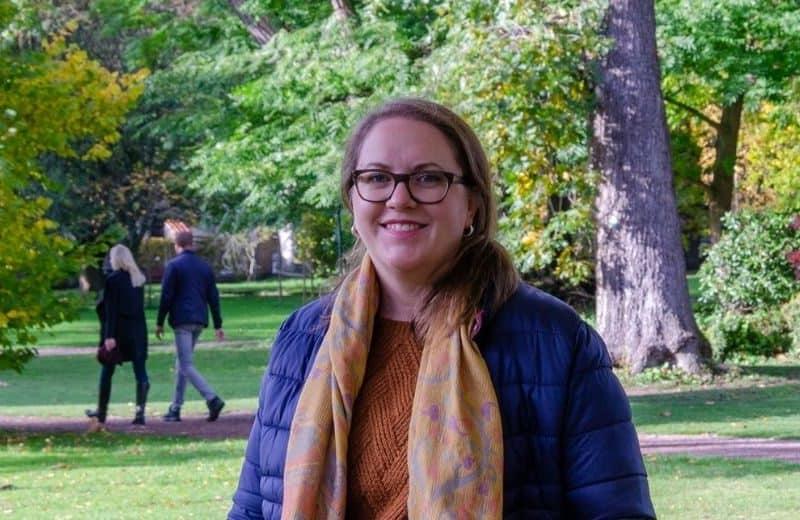 Avsnitt 63 Klara och magen – bästa möjliga liv med IBD (inflammatorisk tarmsjukdom)